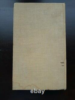 1946 TRADER VIC'S Vics BOOK OF FOOD & DRINK First 1st Edition SIGNED