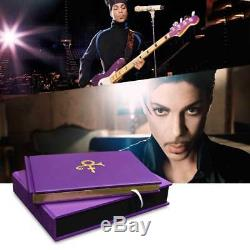 21 Nights Special Edition Opus Book SIGNED SIGNIERT PRINCE + iPod + Prints NEW