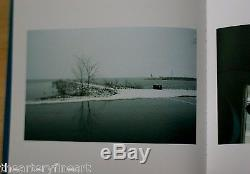 ALEC SOTH One Mississippi SIGNED Photo with Ltd Edition Book One Picture #63 NEW
