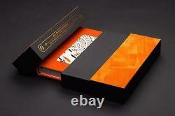 ALICE JABBERWOCK EDITION Limited to 260 Copies Amaranthine Books Pre-Order