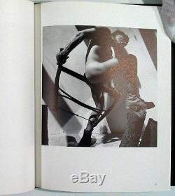 ARTHUR TRESS Facing Up 2005 SIGNED Limited Edition XX/50 Book 2nd Edition NEW