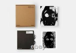 Adam Pendleton Signed Limited Edition And Book Sold Out