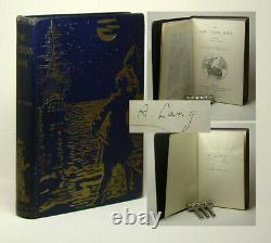 Andrew Lang / THE TRUE STORY BOOK Signed First Edition 1893