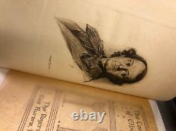 Authors Edition Complete Writings Of Elbert Hubbard Antique Book Set All Signed