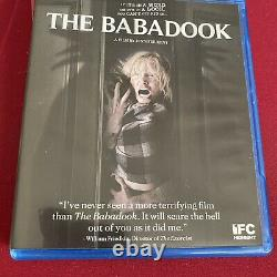 BABADOOK Book 1st Edition Signed Jennifer Kent Pop-up Horror Mint Condition