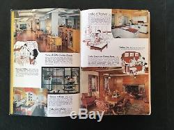 Betty Crocker's Picture Cook Book Limited Special Edition Signed 1950