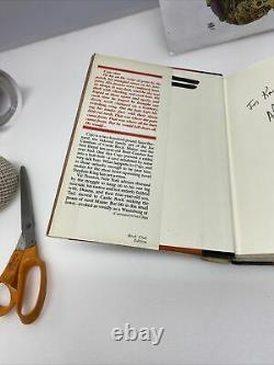 CUJO-Stephen King SIGNED SK Book Club Edition