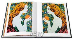 Chuck Sperry Helikon Muses Book SILVER Edition Art Semele Tethys Naiad Viveros