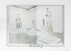 Daniel Arsham Paris 3020 Signed Book Sold Out Limited Edition Perrotin