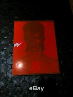 David Bowie Is Signed Book Limited Collectors First Edition V&A Mint