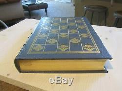 Easton Press SIGNED 1st EDITION Book Isaac Asimov PRELUDE TO FOUNDATION Sci Fi
