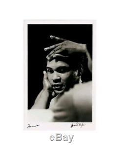 GOAT Muhammad Ali Champ's Edition limited edition Book Taschen plus bonus gift
