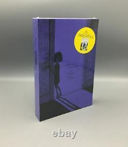 Gaiman, Neil Coraline (10th Anniversary Limited Signed Edition hardback) Bloo