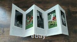 George Best Blessed Limited Edition Book Signed Edition 263/1000