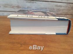George H. W. Bush Signed Autographed Hardcover All The Best Book First edition