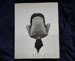 Herb Ritts. Pictures. Signed. Limited edition book. Rare