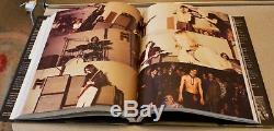 IGGY POP TOTAL CHAOS SIGNED EDITION BOOK With45 POSTER THIRD MAN RECORDS LABEL