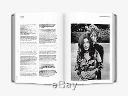Imagine John Yoko Signed Limited Collectors Edition Book John Lennon Yoko Ono