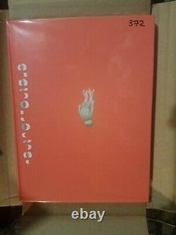 JAMES JEAN Eternal Journey Catalog regular 1st Edition signed Book #372/2000