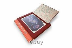 James Jean Eternal Journey Catalog Slipcase Edition Book #/250 with Art Print