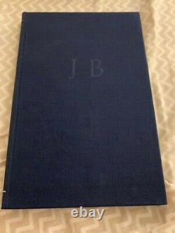 Joseph Brodsky To Urania Signed book 1st Edition Limited