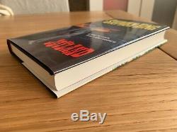 Joyland, Stephen King, Titan Books, signed ltd edition with slipcase