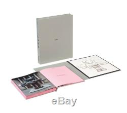 KAWS NGV GONE PRINT SIGNED LTD EDITION ART BOOK/SCREENPRINT + banksy postcard
