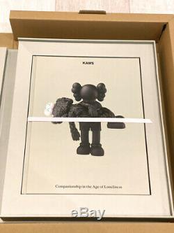 KAWS NGV Limited Edition Art Book with Screenprint (Gone)