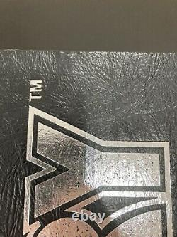 KISS KISSTORY BOOK SIGNED BY BAND 1994 Limited Edition with Hardcover Slipcase