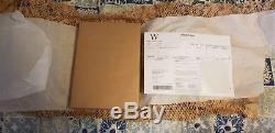 Kate Bush How To Be Invisible Deluxe Edition Signed Numbered Boxed Book Only 500