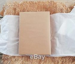 Kate Bush How to be Invisible. 500 Only Signed Deluxe Ltd Edition Book + Print