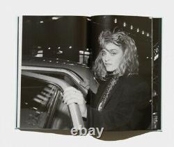Madonna Adore Limited Edition Book 218 Of 700 Signed by Kenji Wakasugi