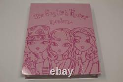 Madonna Signed Autograph English Roses Book Sealed Limited Edition Box Set