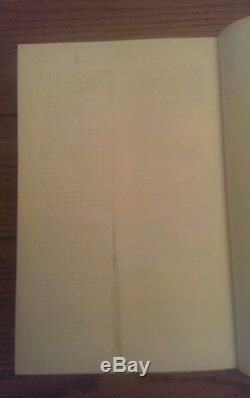 Memoirs SIGNED & DATED Mikhail Gorbachev Hardback 1st Edition Autobiography Book