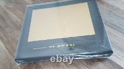 NEW Sealed I am Zlatan Ibrahimovic Signed Book Limited Edition #398/1000, Auto