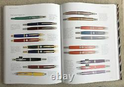 New Fountain Pens of Japan Book, Master Edition, by Andreas Lambrou