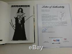 PSA Certified 1993 Twice Signed HOWARD STERN Book First Edition PRIVATE PARTS 1s