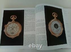 Patek Philippe Geneve Book Rare signed edition. Excellent condition