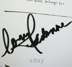Perfect Madonna Signature Autograph First Edition English Roses Promo Book Sign