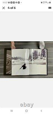 Peter Lik SOLD OUT 25th Aniversary Big Book Limited Edition Signed