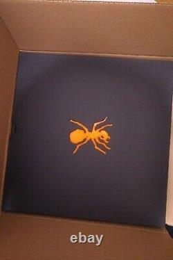 Prodigy Invaders Must Die Limited Edition Tour Photo Book Rare Mint NEW Signed