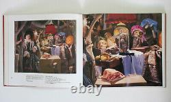 ROLLER Signed Donald Roller Wilson Deluxe Limited Edition of 200 Book withSlipcase