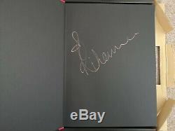 Rihanna SIGNED Visual Autobiography Photography Book Limited Edition Phaidon