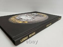 Roman Dirge Lot of Art Prints and Signed Lenore Noogies 1st Edition Book