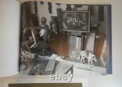 SHAG Josh Agle Autumns Come Undone Special Edition Book and Serigraph Art Print