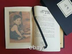 SIGNED George Harrison I Me Mine Genesis Publications first edition book 1980