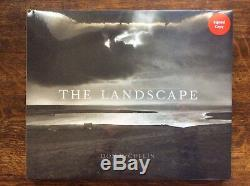 Signed 1st Edition Don McCullin The Landscape Book And Documentry Film Dvd