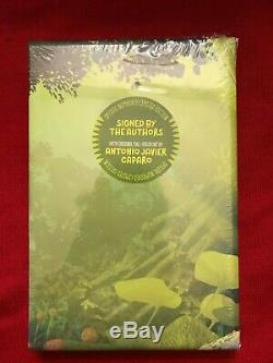 Signed Dave Matthews If We Were Giants Limited Edition Numbered Book In Hand