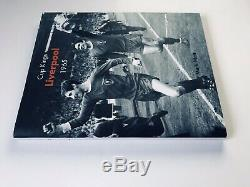 Signed/Limited Edition Cup Kings Liverpool 1965. Football Book Christmas Gift