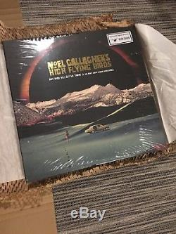 Signed Noel Gallagher Any Road Will Get Us There No. 419/500 Limited Edition Book